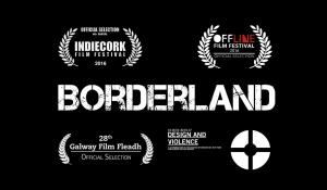 Borderland Trailer